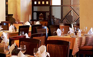 Dining At Miramar Al Aqah Beach Resort Best Luxury 5 Star